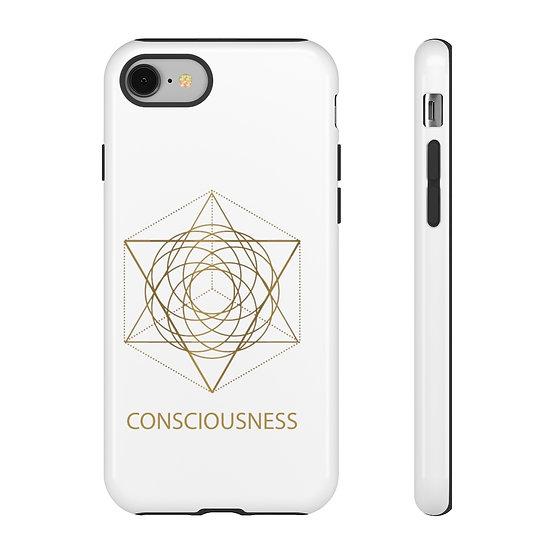 Golden Consciousness Tough Cases