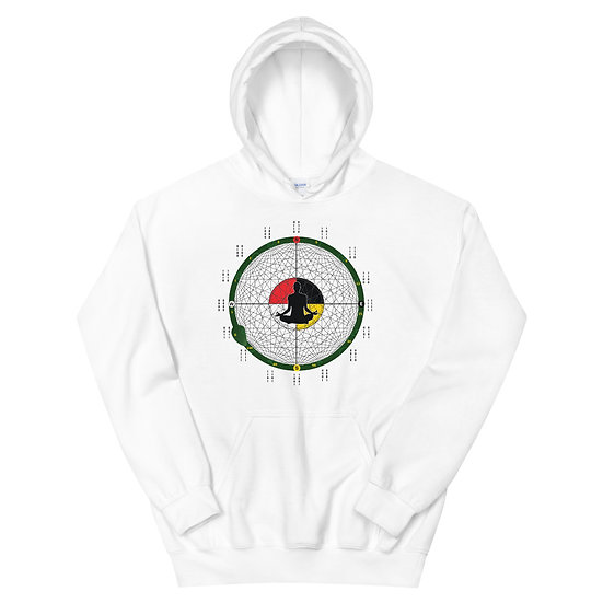 House of Expansion Hoodie