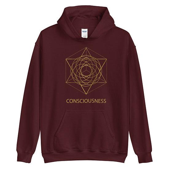 Consciousness Hoodie