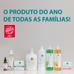 Soft & Co premiada com o prémio Produto do Ano Portugal 2021 em cuidados de corpo vegan!