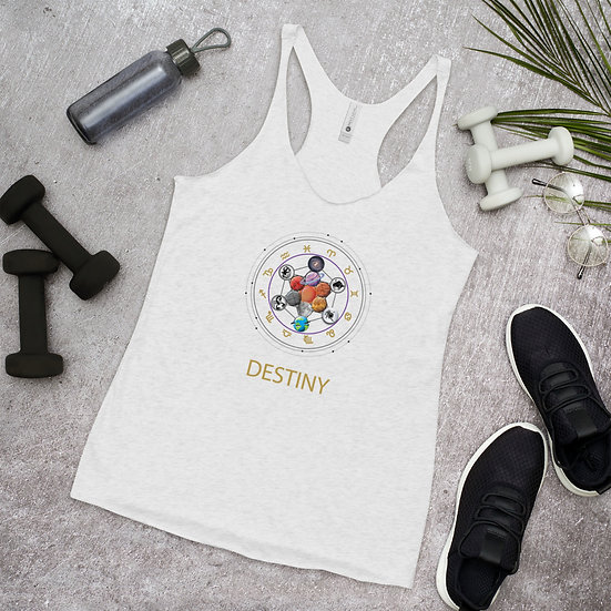 Women's Destiny Tank