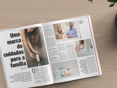 Revista Qualidade & Inovação: Entrevista