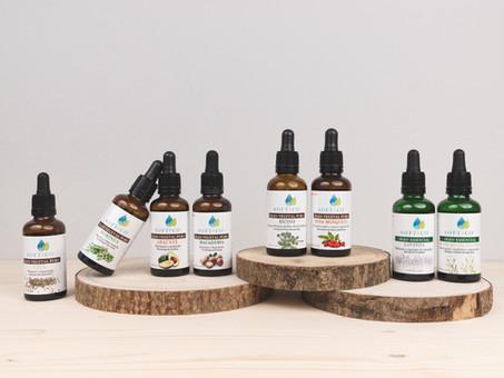 Novidade: Soft & Co e a sua nova gama de óleos vegetais e essenciais