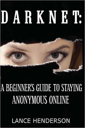 Darknet book cover
