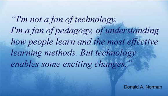 Quotes about Technology
