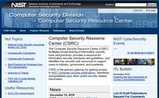 Securing Apple OS X 10.10 (NIST)
