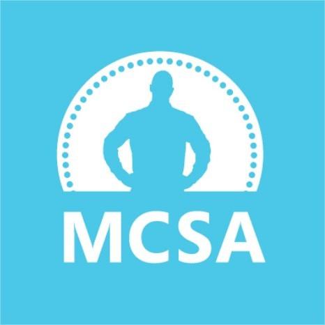 Microsoft MCSA Logo