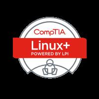 Linux+ Logo