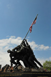 Commemoration of the Battle for Iwo Jima