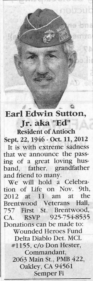 Obit Ed Sutton
