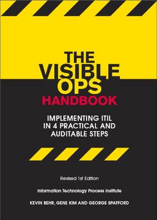 The Visible Ops Handbook