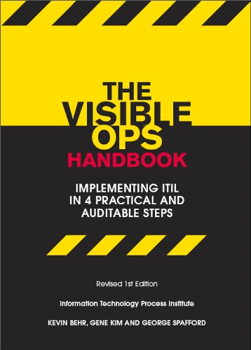 Visible Ops
