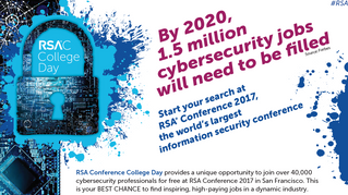 RSA Conference College Day