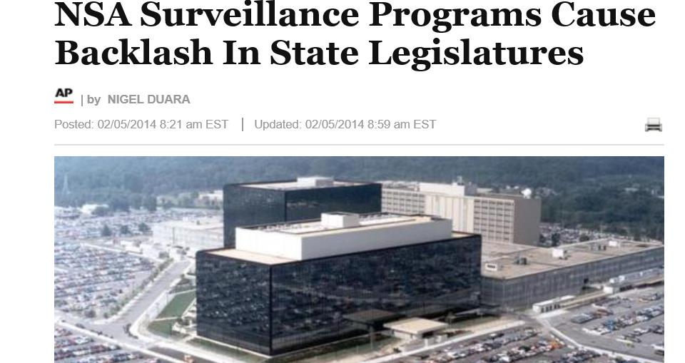 NSA Hack