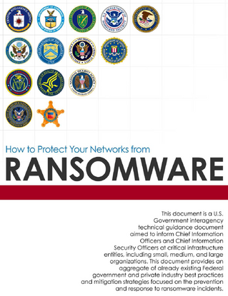 Prepare for Ransomware
