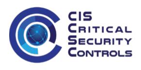 CIS Critical Security Controls v. 6.1