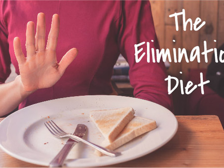The Elimination Diet Made Simple