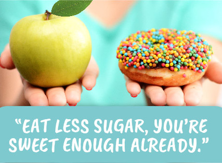 How bad can sugar be....