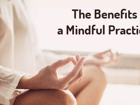 Mindfulness Matters...