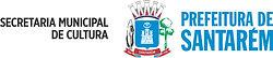 Logo Secretaria Municipal de Cultura. Im