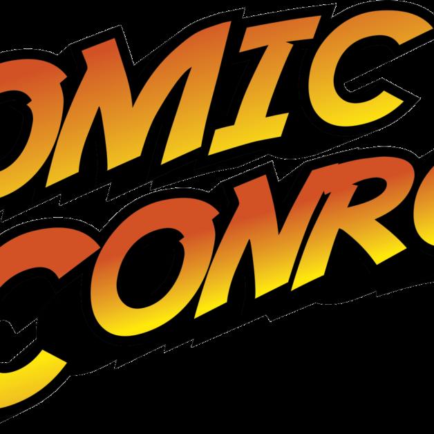 Comic Conroe