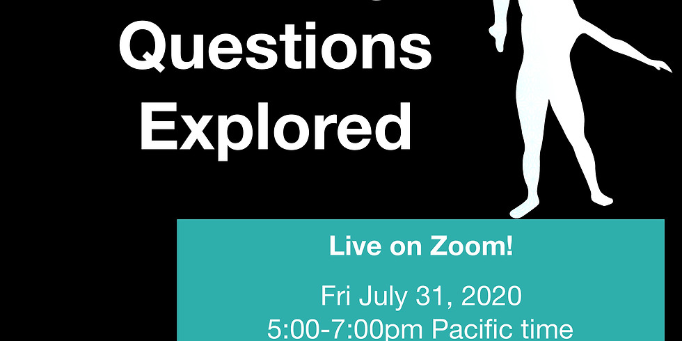 Burning Questions Explored