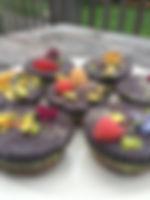 Hawthorn Kitchen Sweets