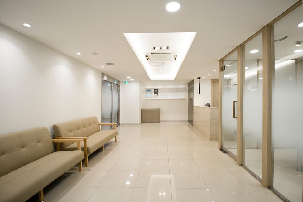 green dental clinic
