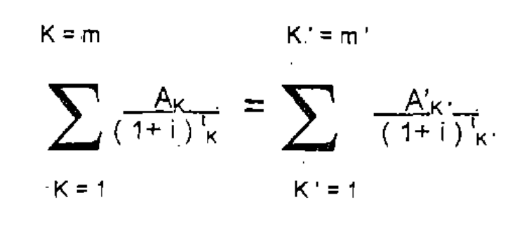 Calculs actuariels détaillés