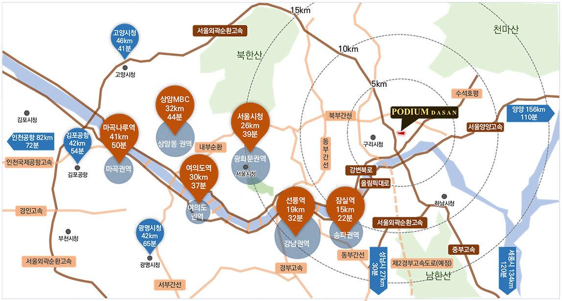 남양주 타운하우스 다산포디움 교통환경.jpg
