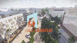 Creteil Habitat