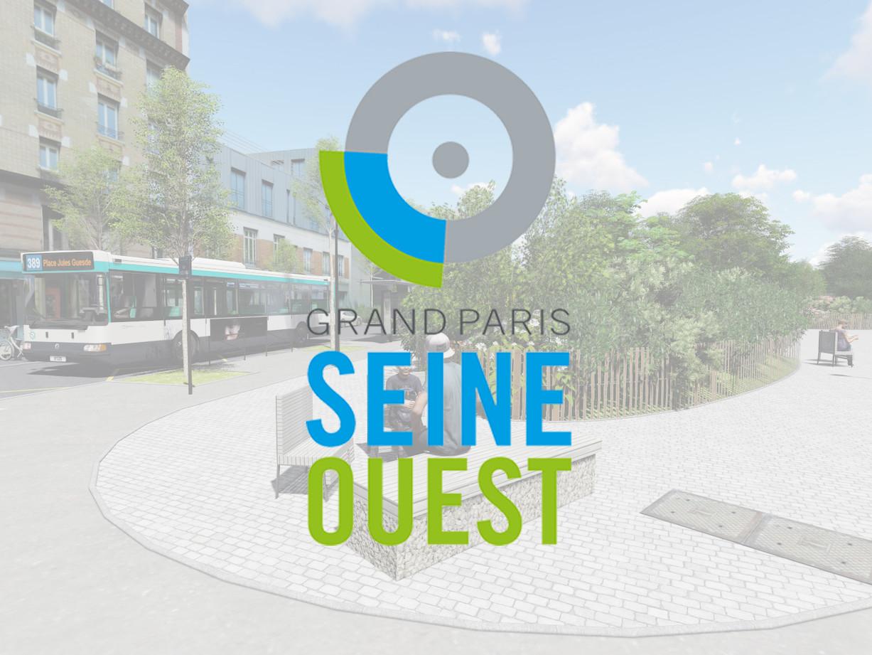 Grand-Paris Seine Ouest