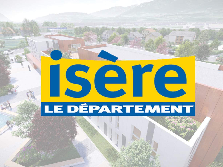 Isère le Département