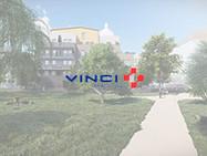 Vinci - Créteil Habitat
