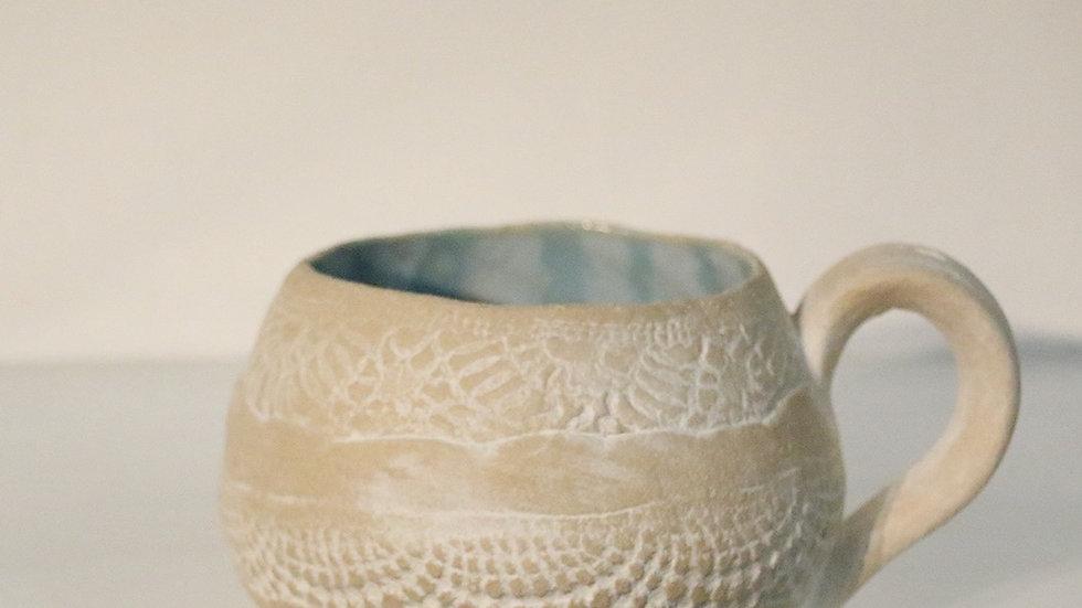 Lockdown Mug #02