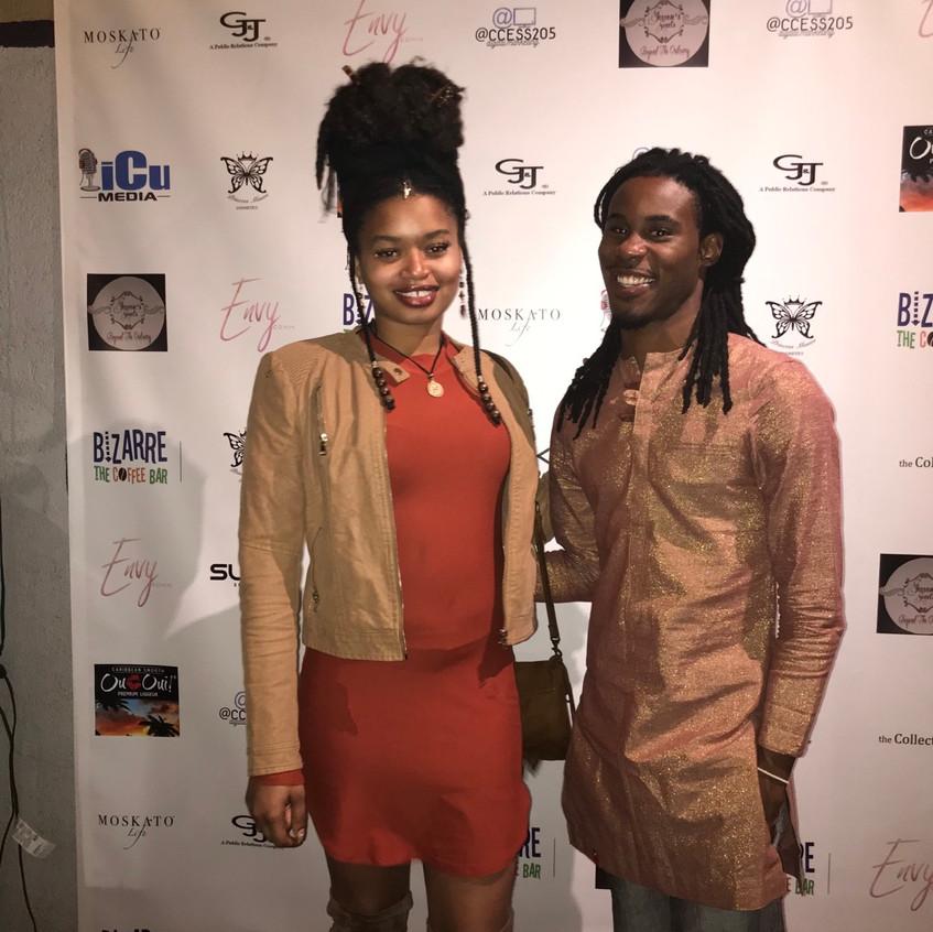 LoriElle & Omarious
