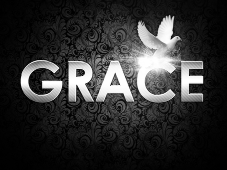 Do You Still 'Say Grace'?