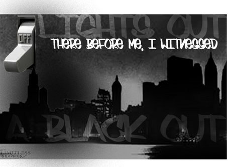 Prophecy: LightsOut BlackOut