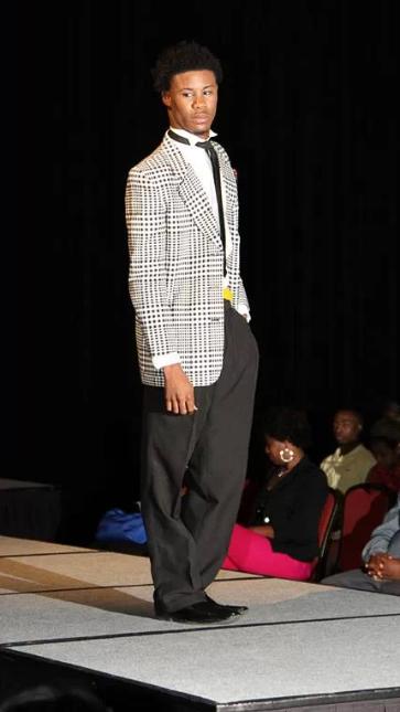 Style Throne Fashion Show