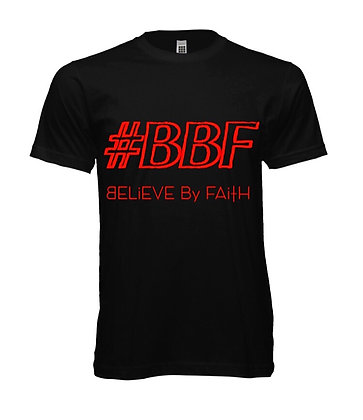 the Official #BFF Red Apparel