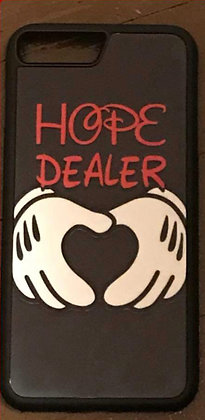 HopeDealer iPhone Case