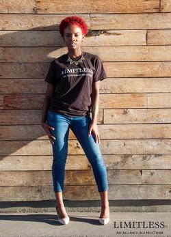 Model Tara Smith