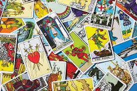 Warning Against Tarot Cards