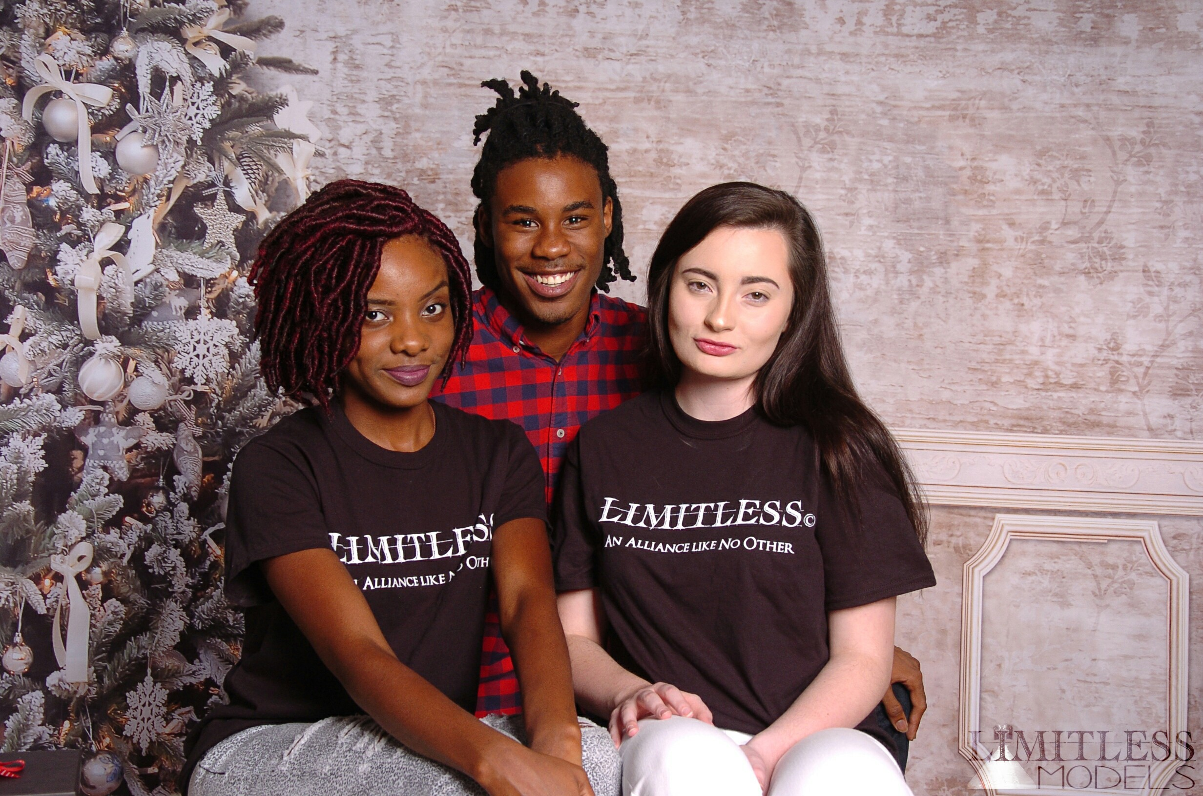 A Limitless Christmas 2016
