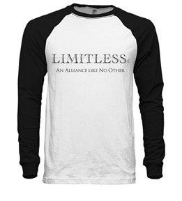 Limitless Baseball T-Shirt