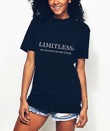 LIMITLESS Alliance Women's T-Shirt