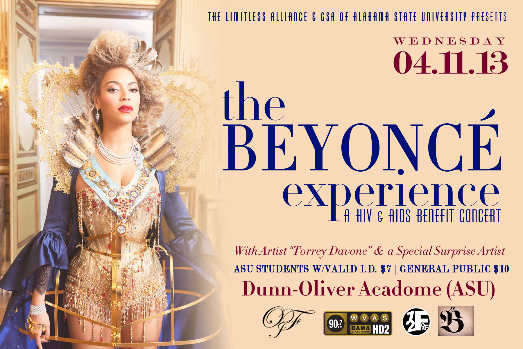 The Beyonce Experience 2013
