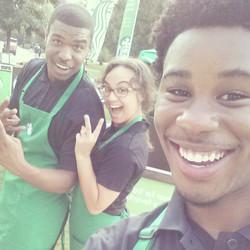 Starbucks at Georgia Tech