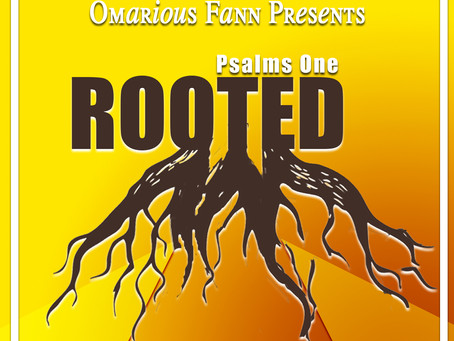ROOTED (part one)