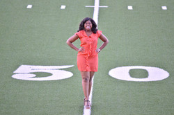 Olivia Kirk Canidate For Miss ASU